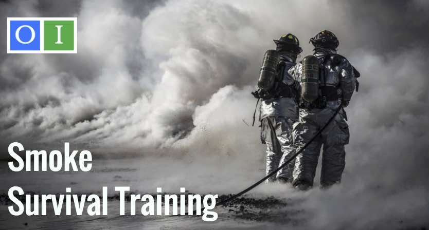 fire and emergency training for offshore rigs