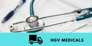 hgv medicals in aberdeen